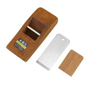 108MM Hogar y jardín Mini plano de carpintería Cepillo de madera ...