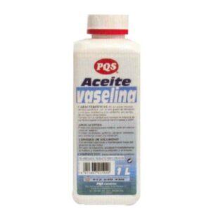 1151524-PQS Aceite de vaselina. Botella de 1 litro