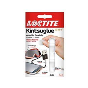 Loctite Kintsuglue, masilla flexible, reparación, protección, mejor ...