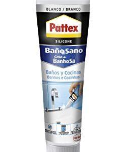 Baños y cocinas de silicona Pattex, resistentes al moho y al agua, ...