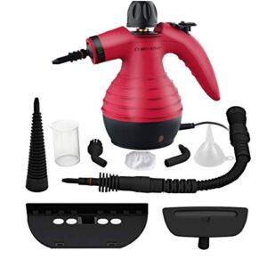 Limpiador de vapor portátil, Limpiador de vapor portátil ...
