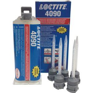 1778011 LOCTITE 4090 DOS COMPONENTES GEL NUEVO 50GM