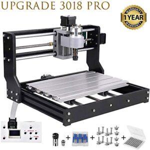 3018 Pro CNC Machine por máquina de grabado láser de huecograbado, TOP ...