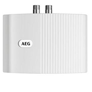 AEG 189554 MTH 350 - Calentador de agua de sistema abierto (...