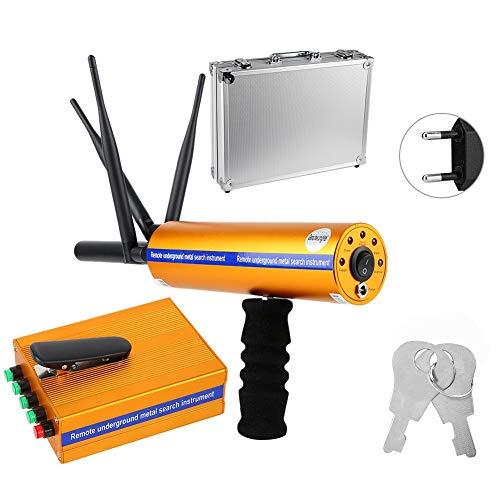 AKS Gold Metal Detector, Treasure Scanner, Finder ...