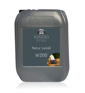 Aceite de linaza natural para la protección y cuidado de ...