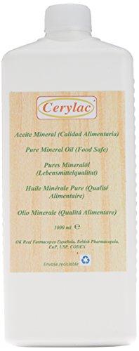 Aceite mineral para madera, pizarra o piedra - 1000 ml. Cali ...