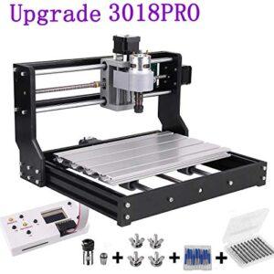 Actualización CNC 3018 Pro GRBL Control DIY Mini CNC Machine, ...