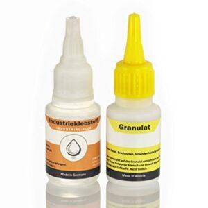 Adhesivo industrial extra fuerte con gránulos, 100% efectivo ...