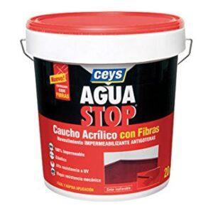 Aguastop ceys M92282 - Goma de impermeabilización Aquastop ...