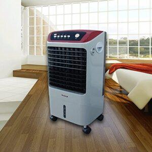 Aire Acondicionado Calentador Ventilador Purificador Calor Eco 200 ...