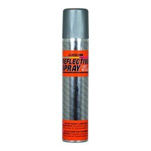 Albedo100 Spray permanente metálico permanente con propiedad ...