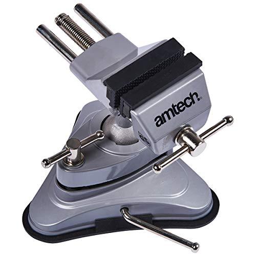 Am-Tech - d3425 mesa de succión Vice