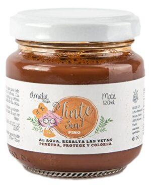 Amelie Prager 702502 Tinte, Pino, 120 ml