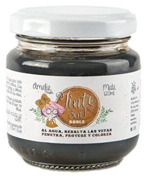Amelie Prager 702503 Dye, Oak, 120 ml