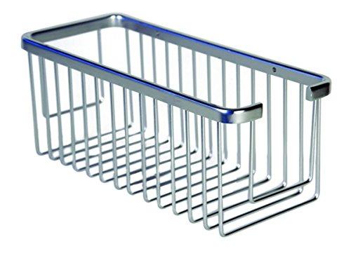 Aqualy CA-62597 Plato de ducha rectangular de aluminio