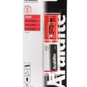 Araldite ARA-400007 - Pegamento de dos componentes (tamaño: ...