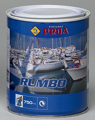 Arco Matriz dura de patente convencional, azul, 750 ml