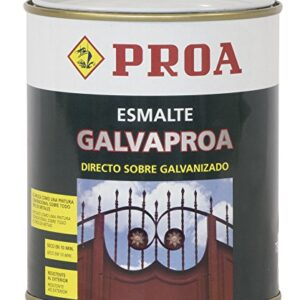 Arco. Esmalte de forja directa sobre galvanizado Galvaproa Forge ...