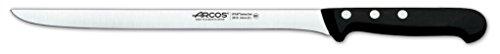 Arcos Universal - Cuchillo jamonero flexible, 240 mm (caja ...