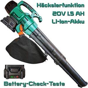 Aspas de la batería aspas del ventilador (aspas aspirador ...