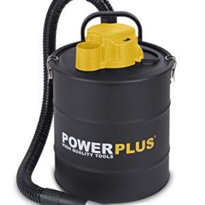 Aspirador de cenizas Varo POWX300, 1200 W, 240 V, negro amarillo ...