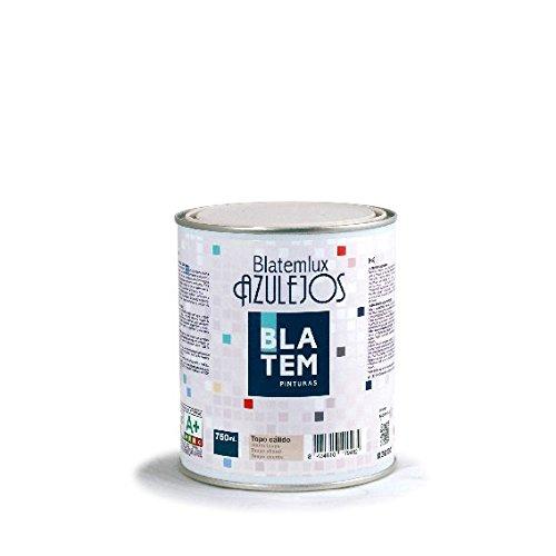 BLATEM - Azulejos Lux Gris Antracita 750Ml