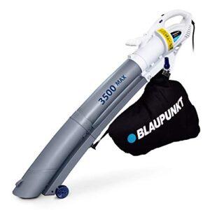 BLAUPUNKT Trituradora de cuchillas de soplador de vacío ...