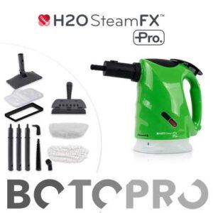 BOTOPRO - H2O Steam FX Pro, vaporizador manual profesional que ...