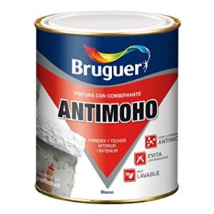 BRUGUER - Pintura Antiniebla Bruguer 750 Ml