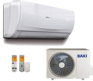 Baxi Air Mono Split Anori LS25 - Conjunto de aire acondicionado ...