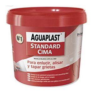 Beissier M107334 - Aguaplast standard 500 gr jar top