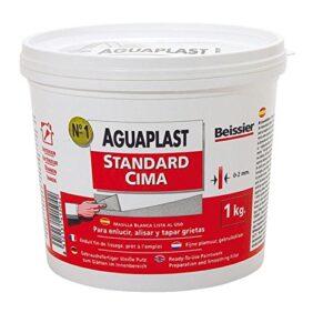 Beissier M28039 - Top de pasta estándar Aguaplast 1 kg