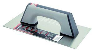 Bellota 5861-1 BIM INOX Llana recta mango de acero inoxidable ...