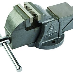 Bellota 6710-80 tornillo de banco fundido 80