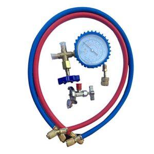 Bettying - Conectores de alimentación R410A, para aire acondicionado ...