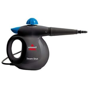 Bissell Steam Shot Hand Steamer, 1050 W, 0.36 litros, 83 ...