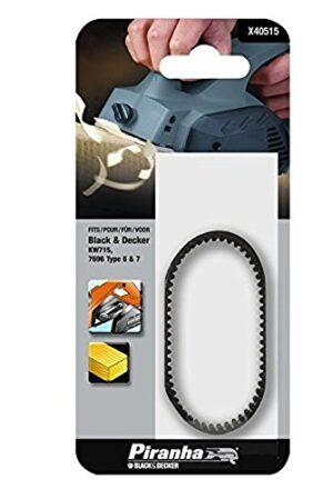 Black + Decker X40515-XJ - Correa de cepillo eléctrico. KW71 ...