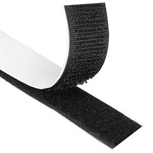 Blooven Velcro Adhesive, 8M (2 unidades) Cinta autoadhesiva ...