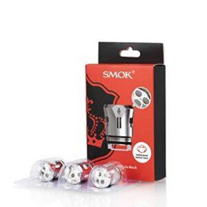Bobinas de malla triple SMOK TFV12 Prince - 0.15 ohm (3 piezas) sin ...