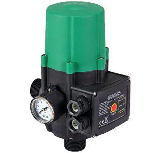 Bomba de presión de agua con manómetro | Presión ...
