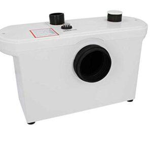 Bomba sanitaria Macerator P100 Plus® 600 W para drenaje de L ...