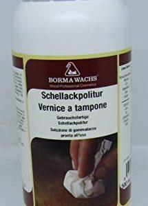 Borma Schel Vernis 500 ml