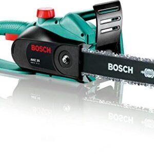 Bosch AKE 35 - Motosierra eléctrica (1800W, longitud de la ...