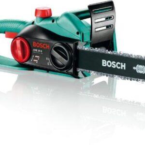 Bosch AKE 35 S - Motosierra eléctrica (1800 W, sierra de carrocería ...