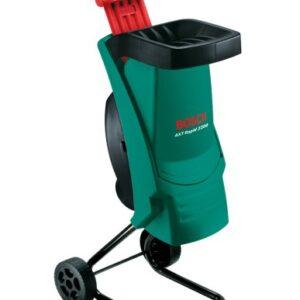 Bosch AXT Rapid 2200 - Biotrituradora (2200W, capacidad 35l)