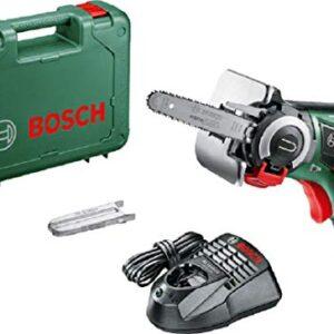 Bosch EasyCut 12 - Sierra a batería con tecnología NanoBlade ...