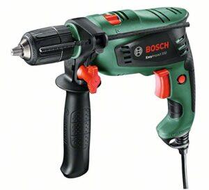 Bosch EasyImpact 550 - Martillo perforador (550 W, mango con ...