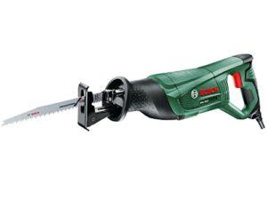 Bosch PSA 700 E - Sierra de sable eléctrica (710 W, hoja de tamiz ...