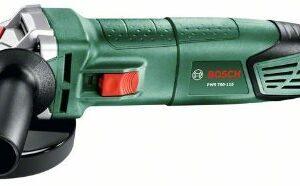 Bosch PWS 700-115 - Amoladora (700 W, Ø115 mm, caja)